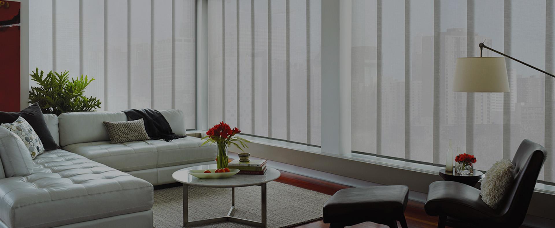 Skyline Shades Denmay Interiors Ltd